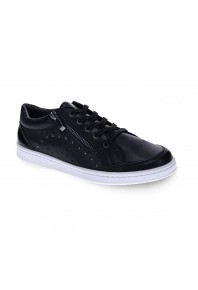 Scholl Razer Sneaker Black