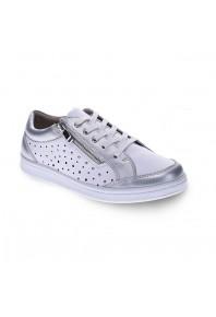 Scholl Razer Sneaker White