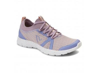 Vionic Alma Sneaker Lavender multi