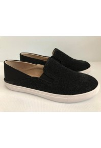 Wild Sole Cassie Black sz 7, 9