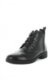 Zola Harli Lace UP Ankle Boots