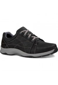 Ahnu Taraval Oxford Black sz 8.5