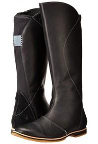 Helena tall Boots Black