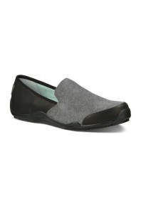 Penny Charcoal Loafer sz  9
