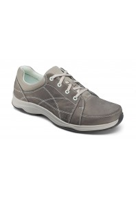 Ahnu Taraval Oxford Charcoal Grey sz, 7, 10.5