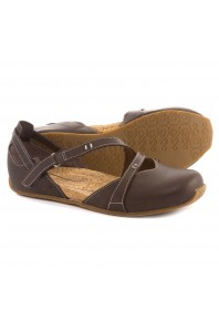 Ahnu Tulia Brown sz 6