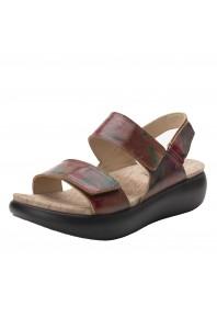 Alegria Bailee Southwest Romance Sandal