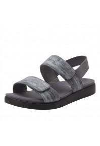 Alegria Leah Smoke Sandal