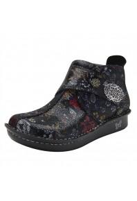 Alegria Caiti Subtle Tease Ankle Boots