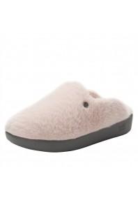 Alegria Leisurelee Slippers Pink