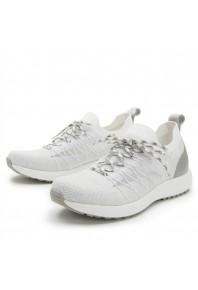 Alegria TRAQ Synq Sneaker Silver