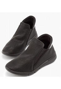 Arcopedico L77 Boots Black