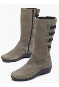 Arcopedico Citrus Boots Grey