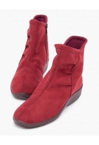 Arcopedico L19 Galileu Boots Bordeaux