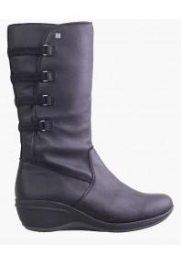 Arcopedico R66 Lytec Boot Black