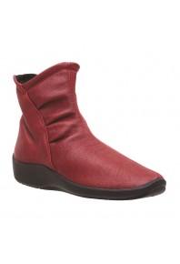 Arcopedico Ankle Boot Cherry