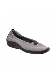 Arcopedico Ballerina Light Grey L14