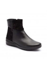 Klouds Belle Boot Black