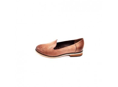 Imperial Loafer Coffee sz 7, 8, 10