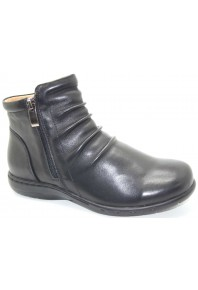 Borelli April Ankle Boot Black