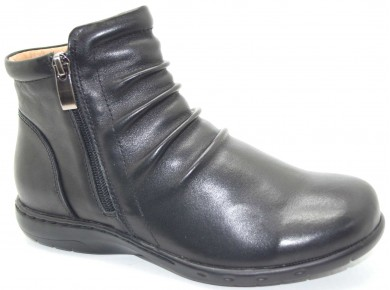 Borelli April Ankle Boot Black