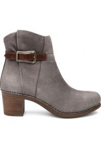 Dansko Hartley Boot Grey Nubuck