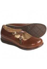 Portia chocolate sz 36