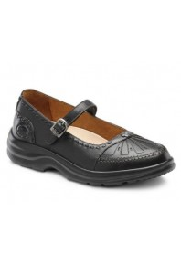 Dr Comfort Paradise Mary Jane Black