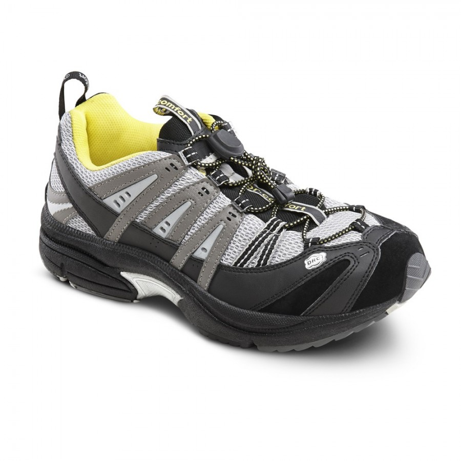 Stylish mens shoes for wide feet