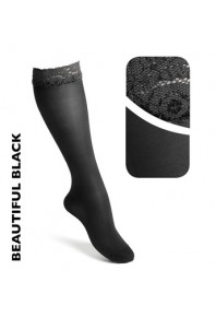 Funq Wear for Women - Lace Black