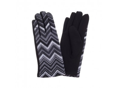 IVYS Chevron Gloves
