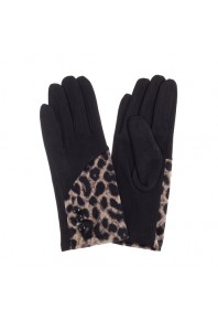 IVYS Touch of Leopard Gloves