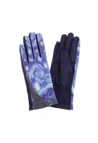 IVYS Starry Night Gloves