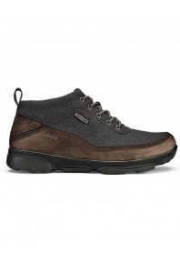 Olukai Mens UA KEA WP Boot Dark Shadow