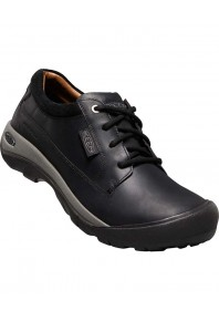 Keen Austin Casual Mens Black Raven