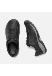 Keen Presidio II Black/Steel Grey