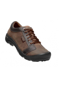 Keen Austin Chocolate Brown