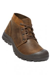 Keen Grayson Chukka Mid Brown