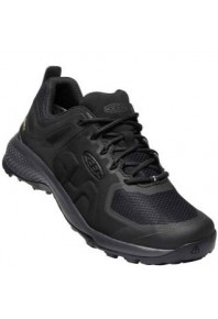 Keen Mens Explore WP Black Magnet