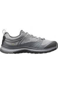 Terradora Low WP Womens Neutral Grey/Gargoyle