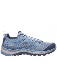 Terradora Low WP Womens Blue Shadow/Captains Blue