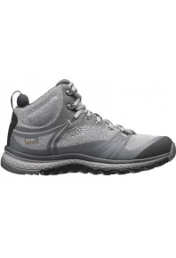 Terradora Mid WP Womens Neutral Grey/Gargoyle