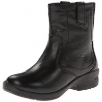 Tyretread Ankle Boot