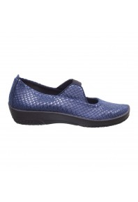 Arcopedico Leina Navy Diamond