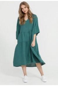 MRSV Rosabelle Linen dress