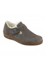 Planet Jade Fluffy Shoe Stone