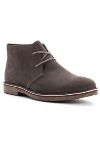 Propet Mens Findley Boots Stone sz 10, 11