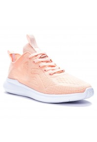 Propet TravelBound Sneaker Peach