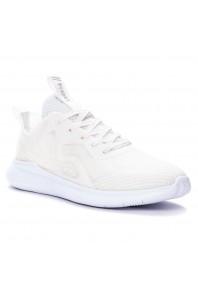 Propet TravelBound Sneaker White