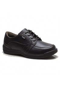 Propet Mens CommuterLite Black